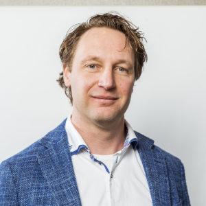 Bjorn Hoejenbos