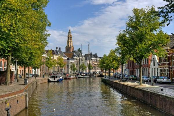 Claassen, Moolenbeek & Partners - Groningen