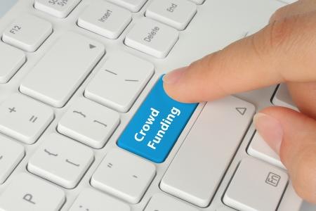 voorschriften voor crowdfunding aangescherpt