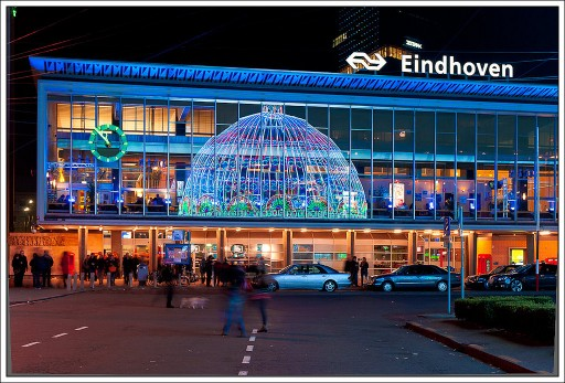 CM&P Eindhoven