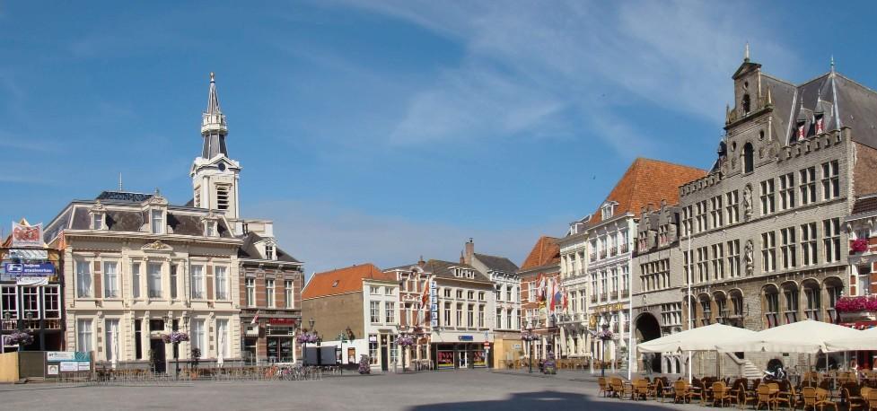 CM&P Bergen op Zoom