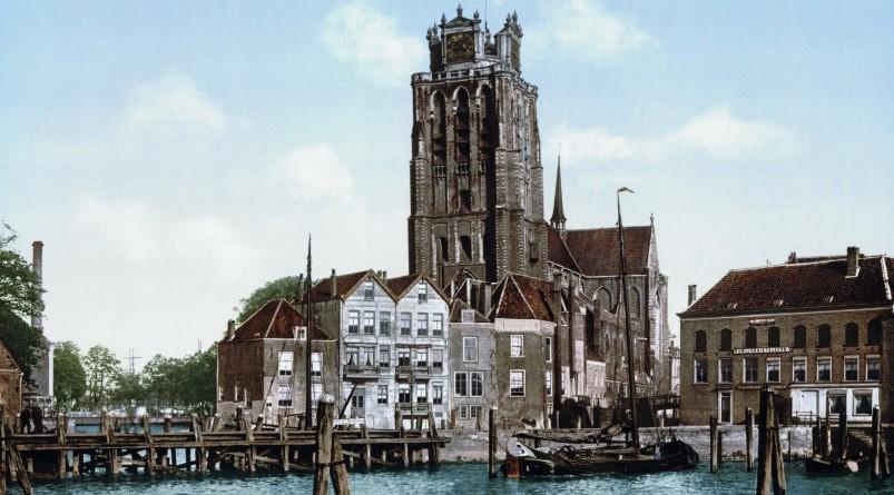 CM&P Dordrecht