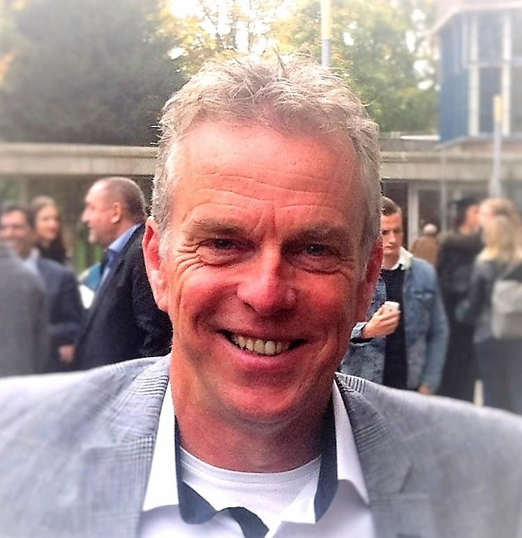 Peter Segers, CM&P Roermond