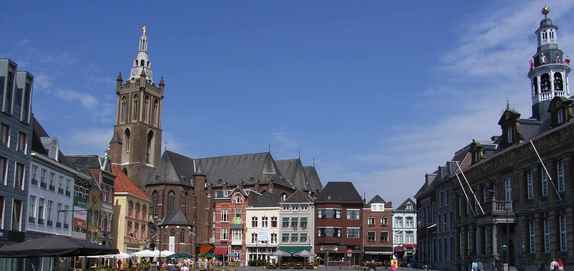 CM&P Roermond