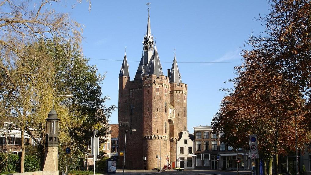 CM&P Zwolle