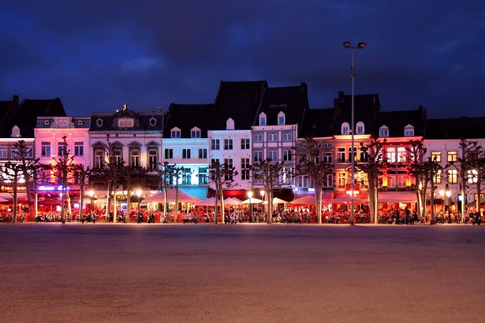 CM&P Maastricht