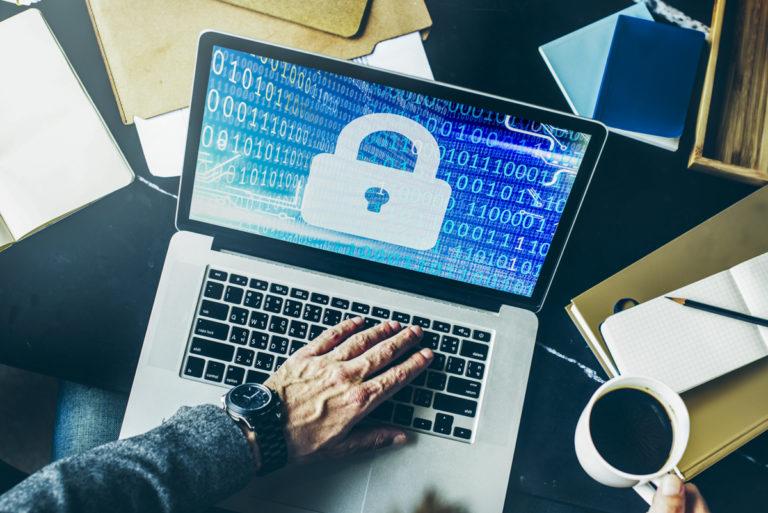 veilige transactie met Blockchain technologie