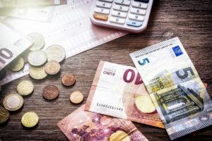 Kies een passende financiering