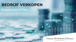 Bedrijf verkopen stappenplan en tips