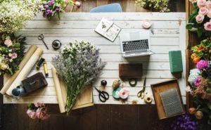 ondernemingsplan bloemenindustrie