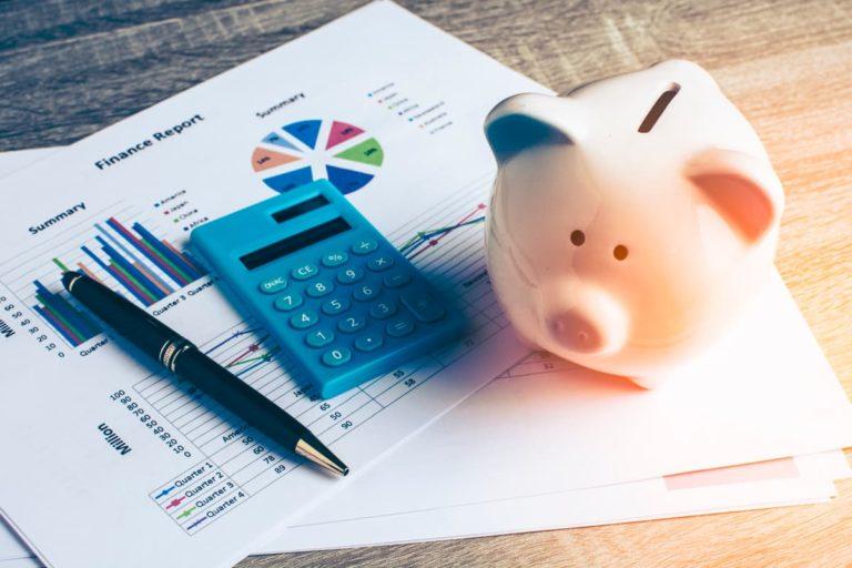 bedrijfswaardering en belastingdienst