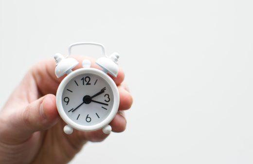 Ondernemer waar haal je toch de tijd vandaan