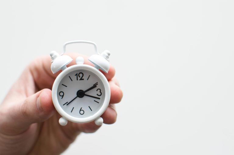timemanagement onderneming