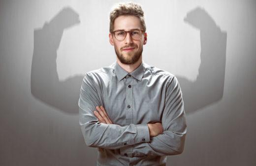 Ben jij een geboren ondernemer?