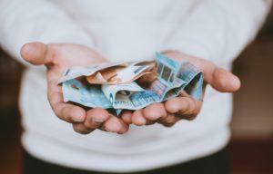 Workshop Financiering anders dan bij een bank