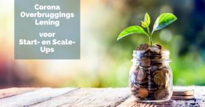Innovatief MKB, Start-ups en Scale-ups krijgen extra financiele hulp
