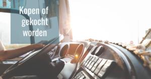 Kopen of gekocht worden? Dubbelinterview met CM&P Partner Richard Boonman