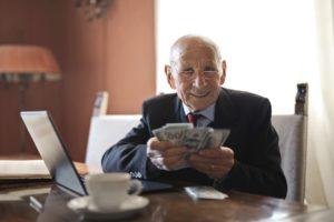 Ondernemen en pensioen