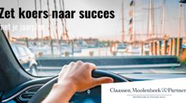 Zet koers naar succes met je jaarplan